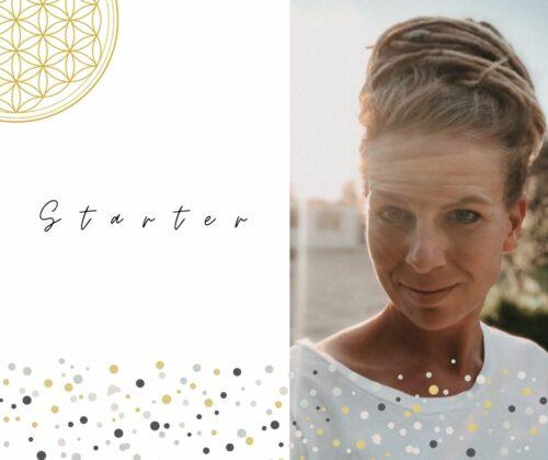 Starter Coaching Stephanie Schattauer